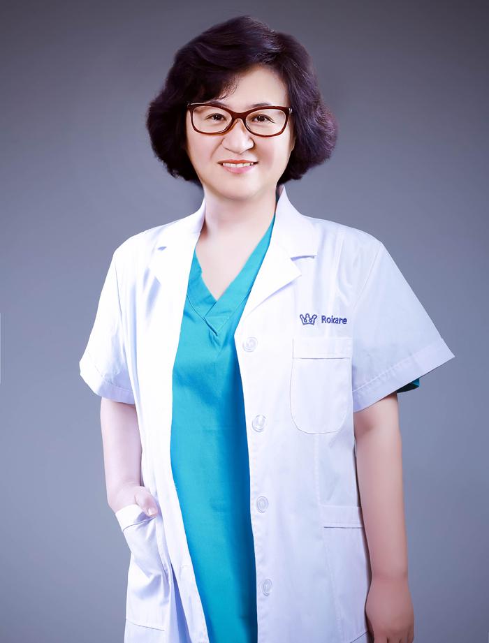 李辉Li Hui