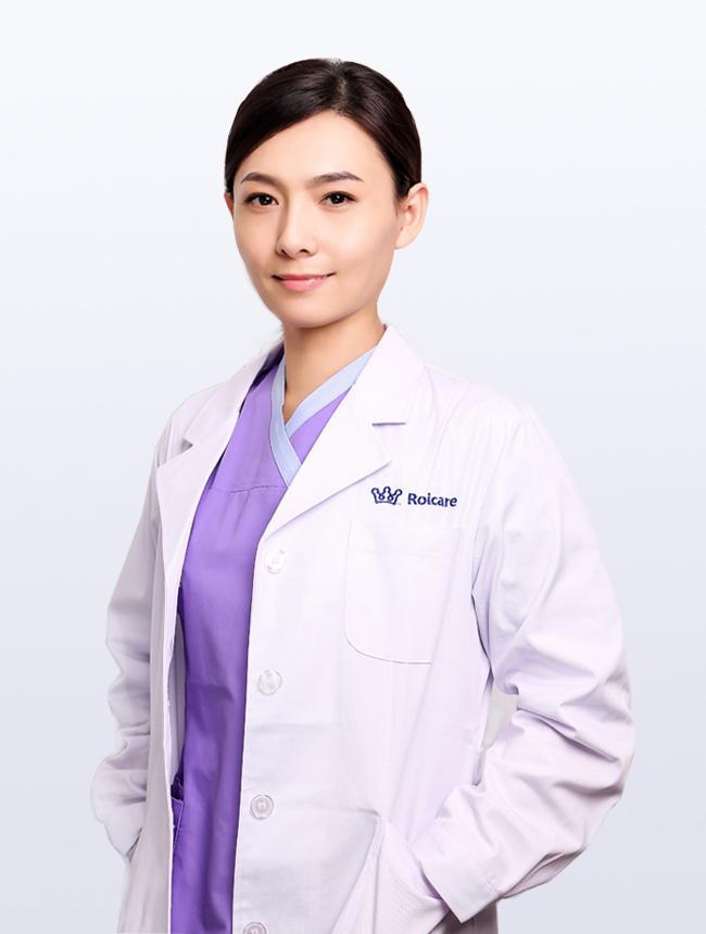 沈虹 Shen Hong