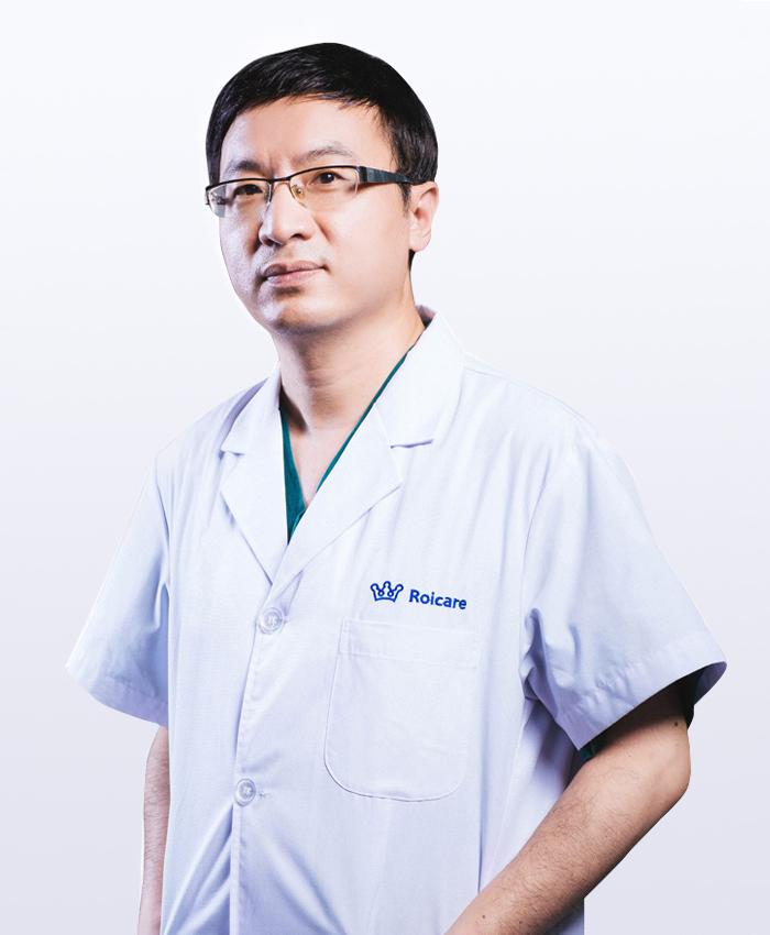 韩宁 Han Ning
