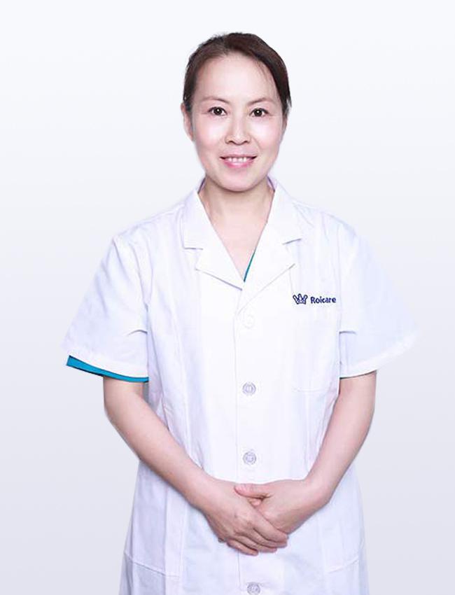 毕慧 Bi Hui