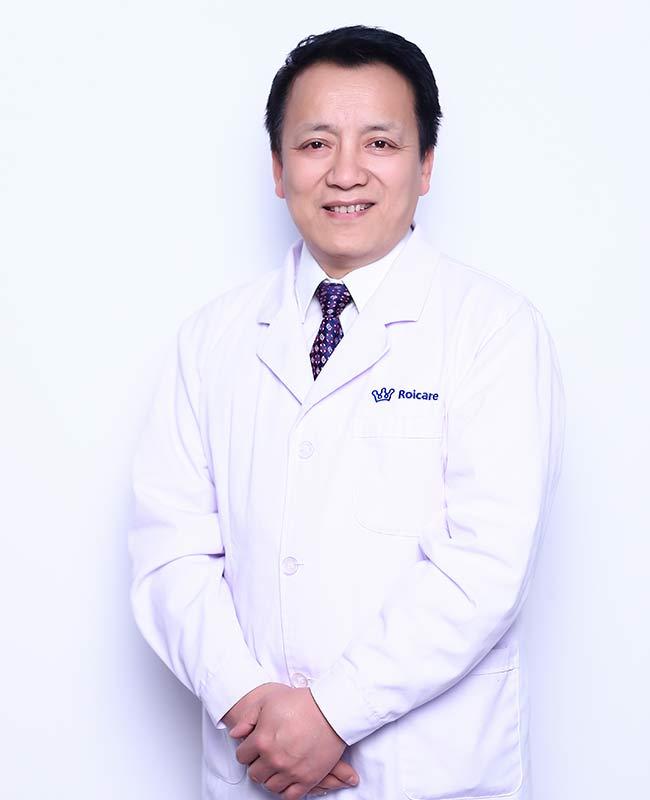 刘树君 Liu Shujun
