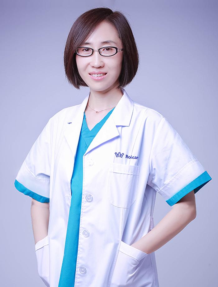 宋薇薇 Song Wei Wei