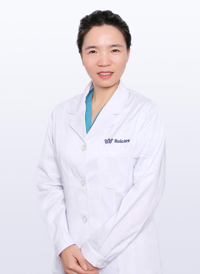 郭颖 Guo Ying