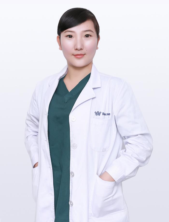 赵金金 Zhao Jin Jin