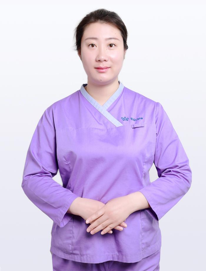2014年主管护师_护理团队 - 沈阳安联妇婴医院