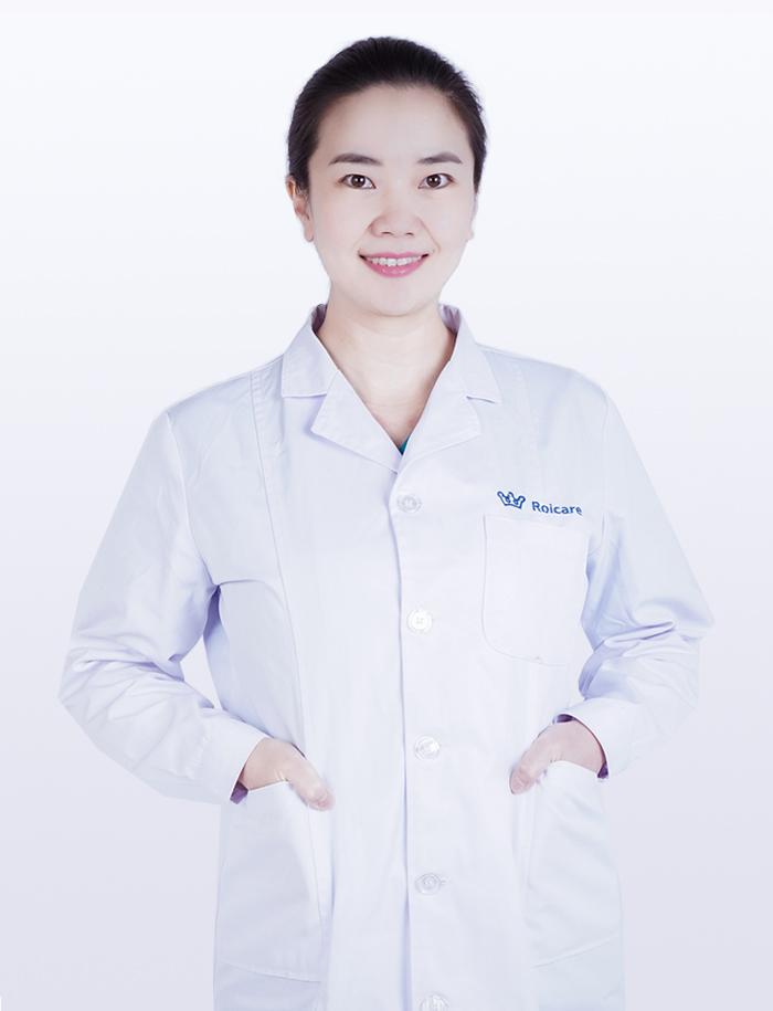 王微 Wang Wei