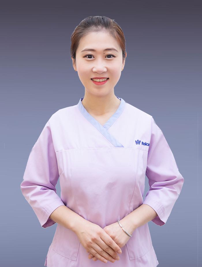Ellen Zhang