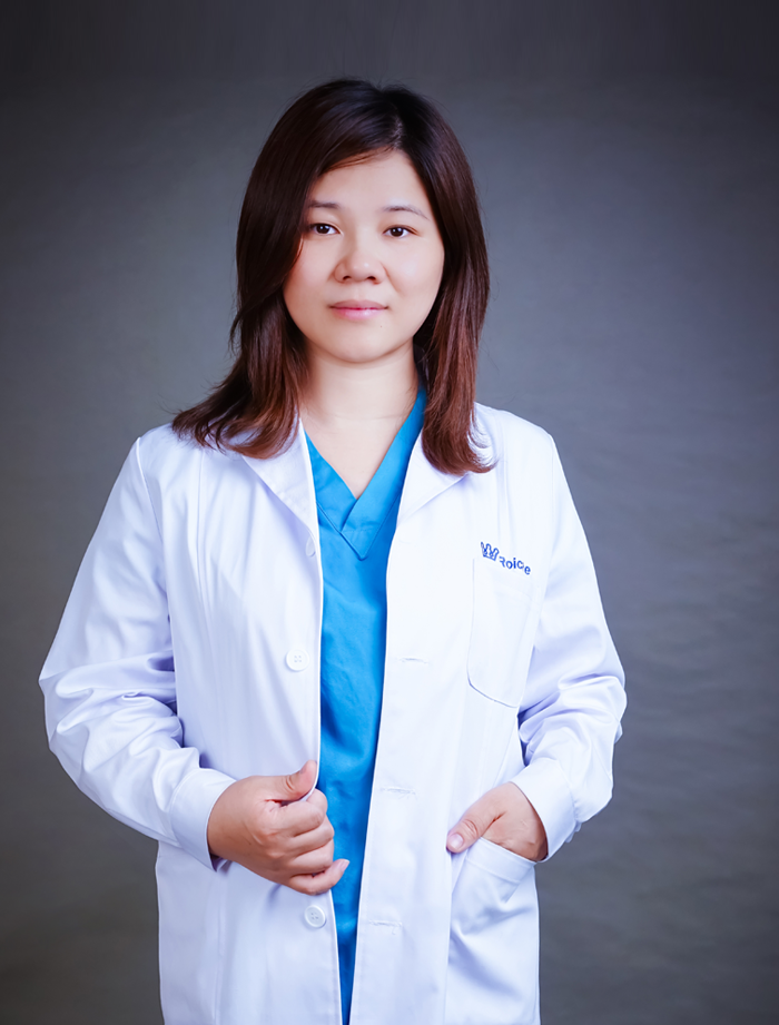 程娟 Cheng Juan