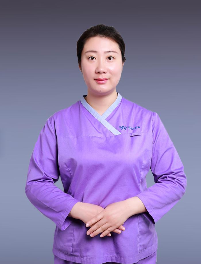 文雪 Wen Xue
