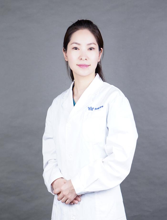刘亚男 Liu Ya Nan