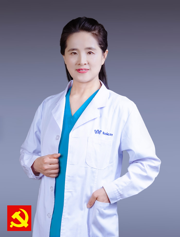 硕俊萍 Shuo Jun Ping