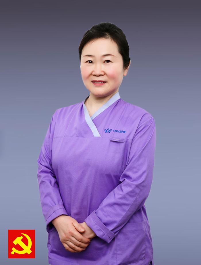 孙岩 Sun Yan