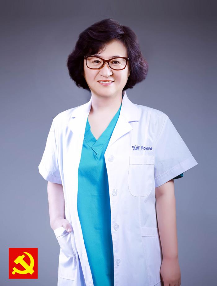 李辉 Li Hui