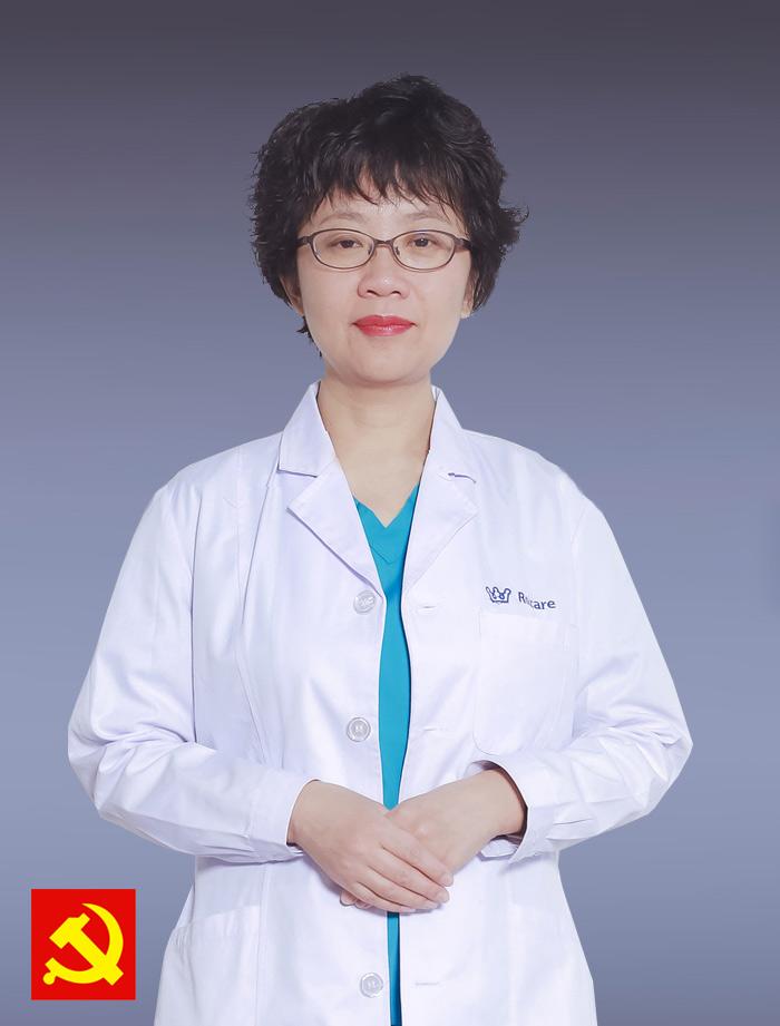 肖莉 Xiao Li
