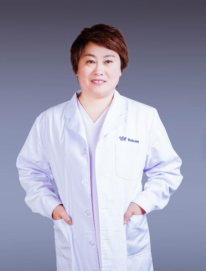李淑兰 Li Shu Lan