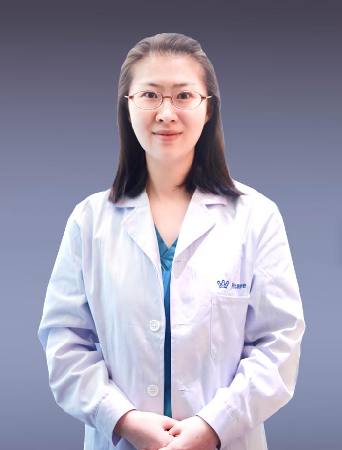 马嘉颖 Ma Jia Ying