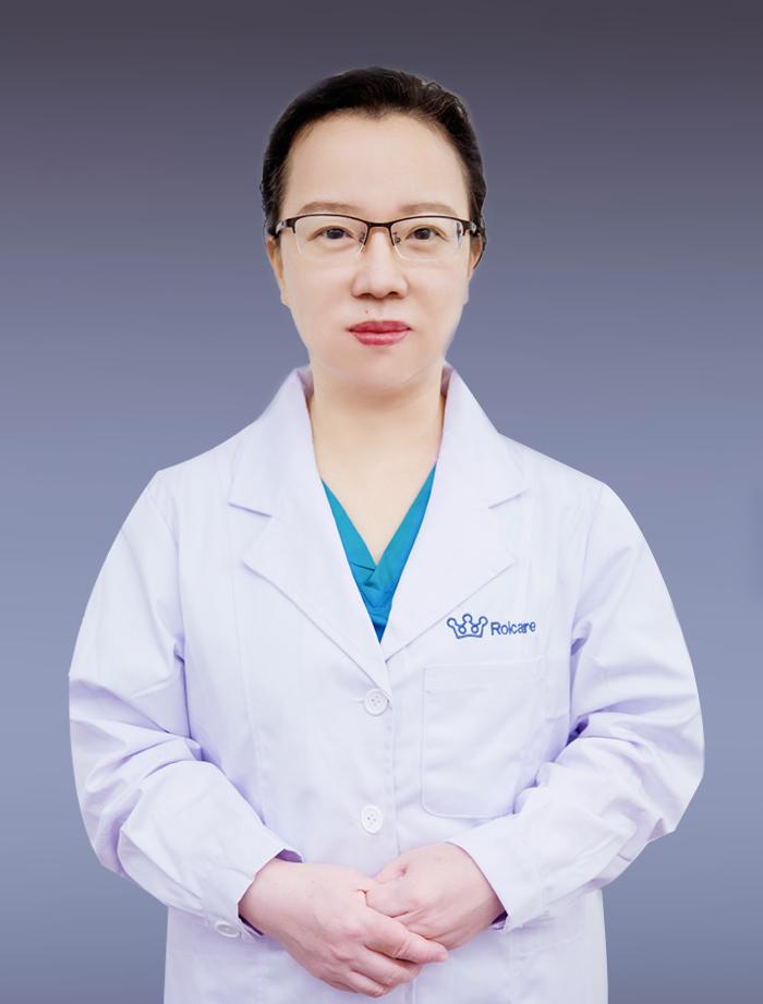 宋辉青 Song Hui Qing