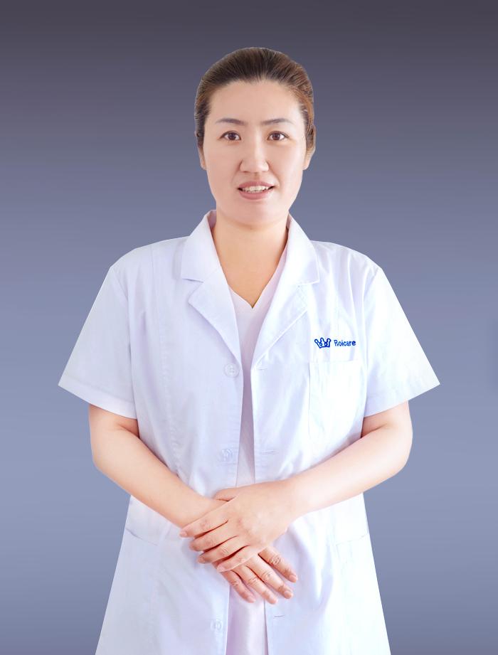 胡冬梅 Hu Dong Mei