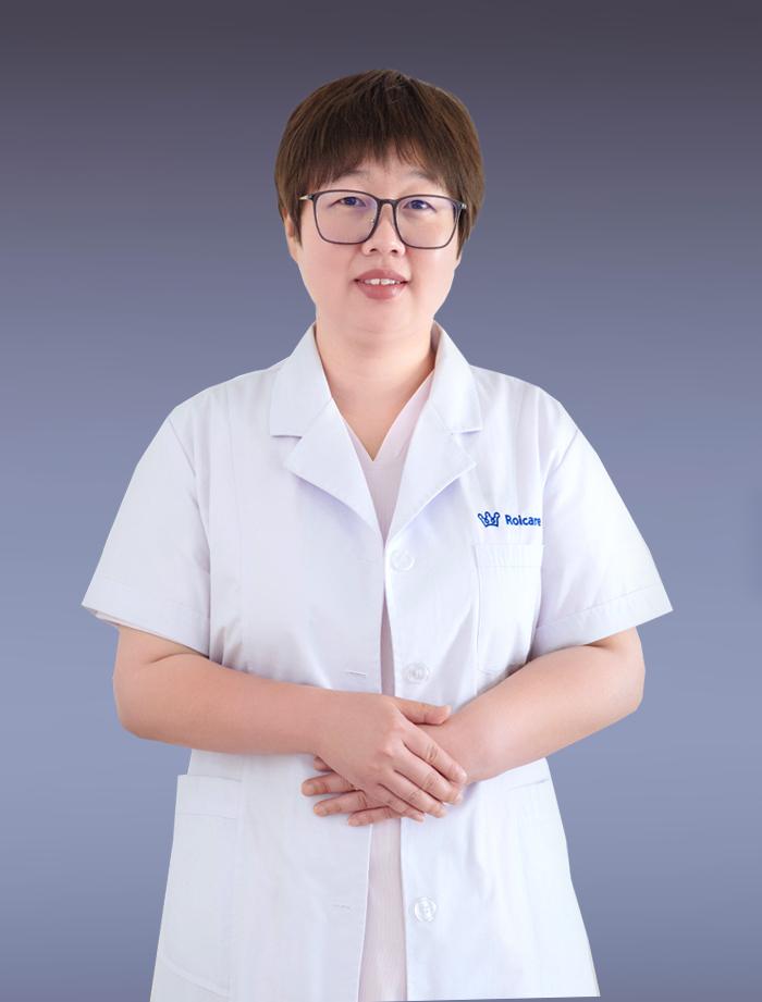 刘雪 Liu Xue