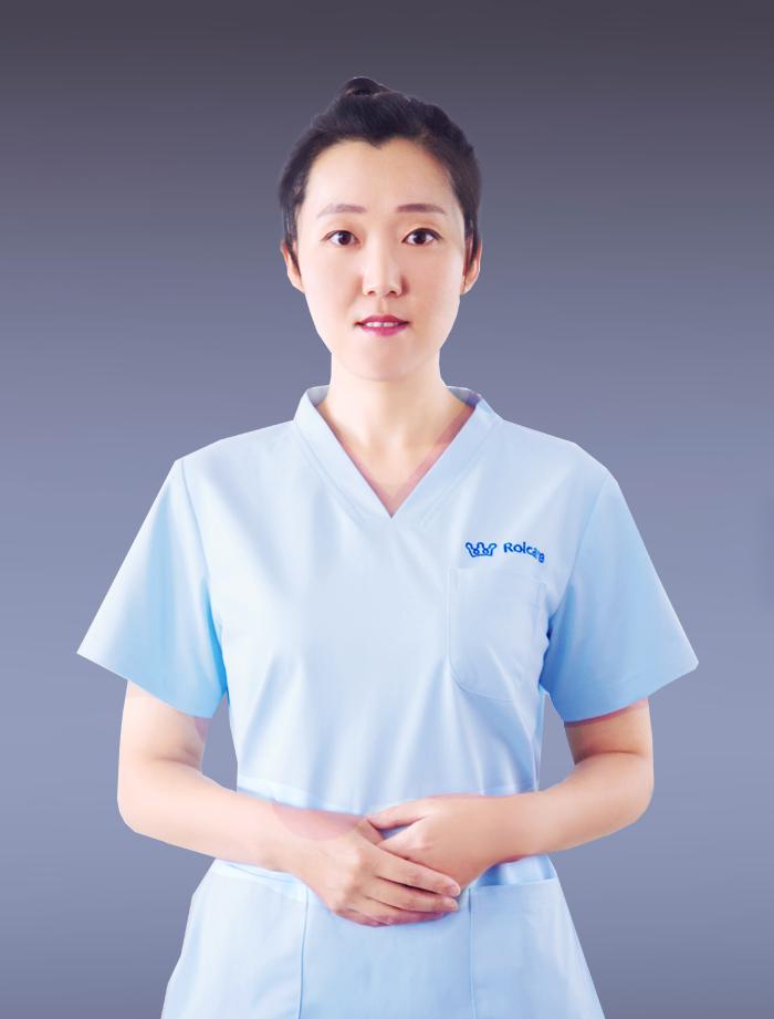 朱海虹 Zhu Hai Hong
